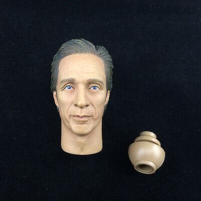 HOT FIGURE TOY 1/6 headplay William Fichtner headsculpt Exquisite packaging