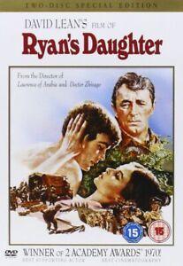 2er-DVD-Set-Ryan-s-Ryans-Tochter-Special-Edition-Mit-deutschem-Ton-NEU