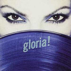 Gloria - Audio CD By Gloria Estefan - VERY GOOD