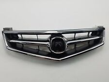 Acura TSX Front Grille Grill Seca EBay - Acura tsx grill