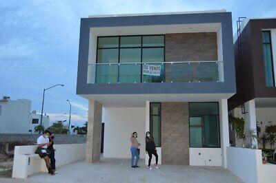 Casa en venta en Coto Platino en Mazatlan