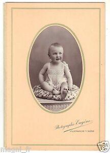 Photographie-ancienne-Enfant
