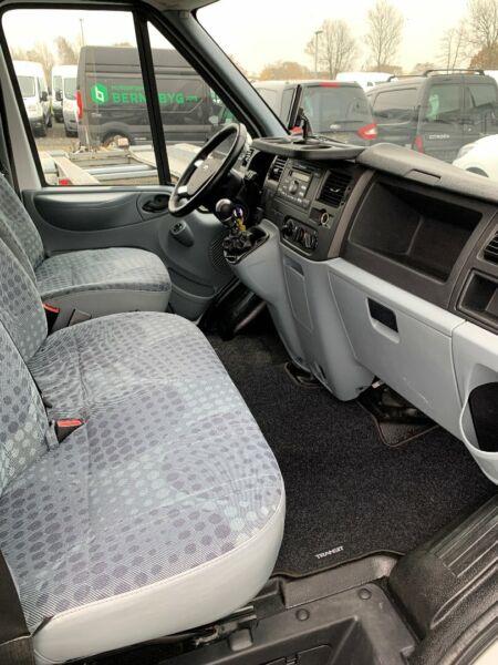 Ford Transit 300L Van 2,2 TDCi 125 Trend FWD - billede 4