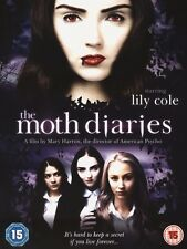DARK TEENAGE VAMPIRE DVD – The MOTH DIARIES
