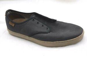 Vans-OTW-black-skateboarding-mens-athletic-tennis-sneakers-shoes-sz-10D-TC8G