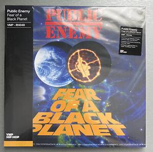 Public Enemy - Fear Of A Black Planet VMP Vinyl Me Please NEW