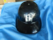 2008 Fort Wayne Wizards game used helmet