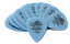 Dunlop-Tortex-STANDARD-Guitar-Picks-12-Pack-Red-Orange-Yellow-Green-Blue-Purple thumbnail 6