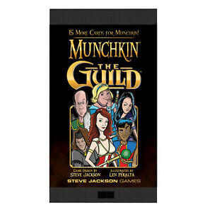 Munchkin-The-Guild-Munchkin-Booster-Expansion-New