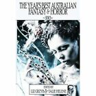 The Year's Best Australian Fantasy and Horror 2013 by Ticonderoga Publications (Paperback / softback, 2014)