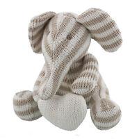 Bambino by Juliana - Knitted Stripe Elephant