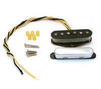 Fender Musical Instruments Corporation Fender Custom Shop Texas Telecaster Special Electric Guitar Pickup (992121000) Musical Instruments