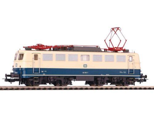 EP Piko 51749 e-Lok br 140 con verschleißpufferbohle ac version h0 IV