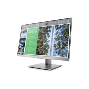 "HP EliteDisplay E243 60,5cm (23,8"") 16:9 FullHD TFT VGA/HDMI/DP/USB 5ms 10Mio:1"