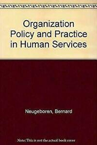 Organisation-Policy-und-Praxis-in-Menschliche-Services-von-Neugeboren-Bernard