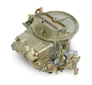 Carburetor-Holley-0-4412C