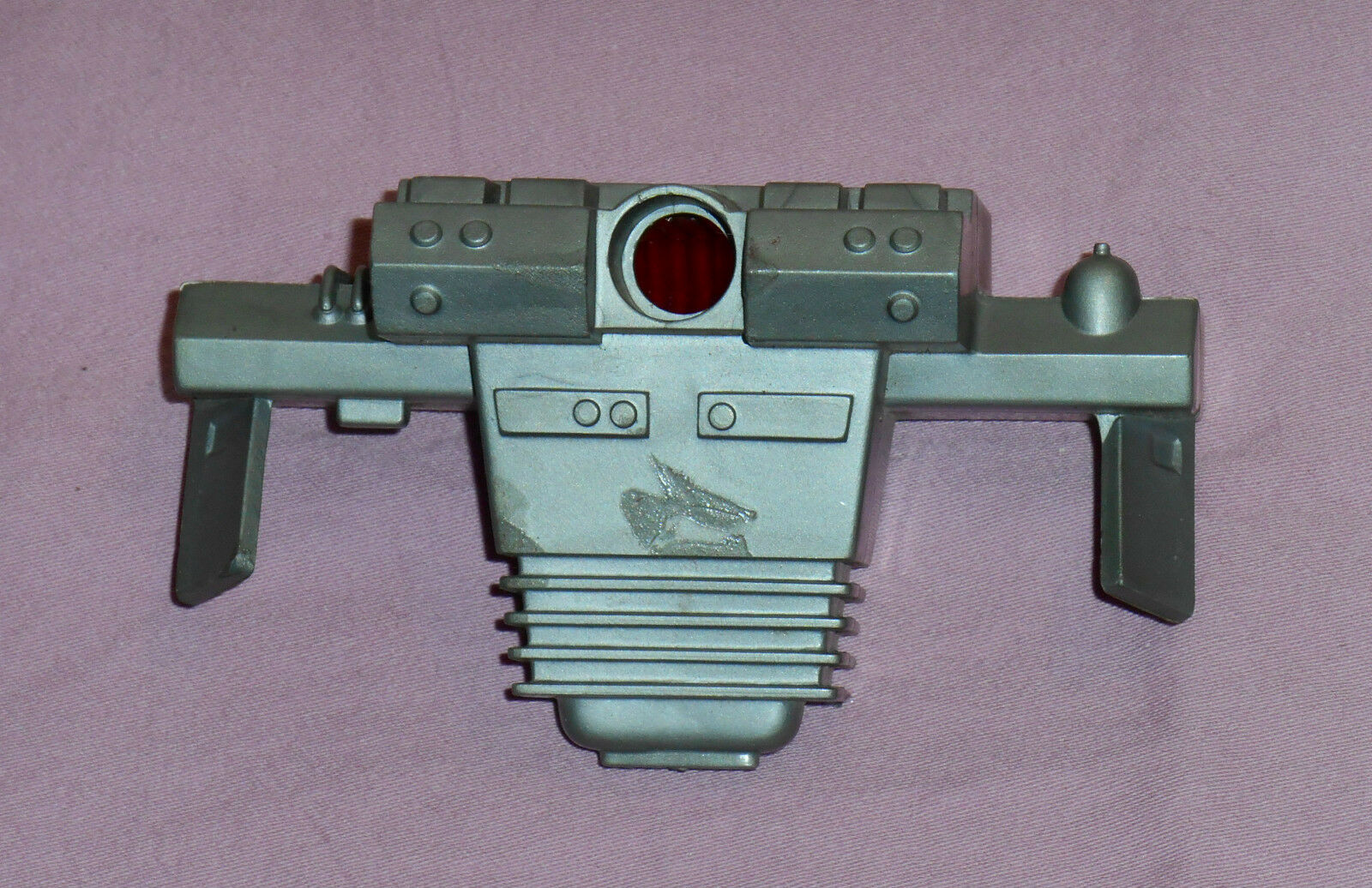 Vintage 1979 ROM THE SPACE KNIGHT WEAPON part (only)