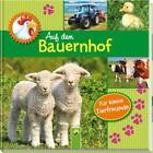 Auf dem Bauernhof (2015, Gebundene Ausgabe)