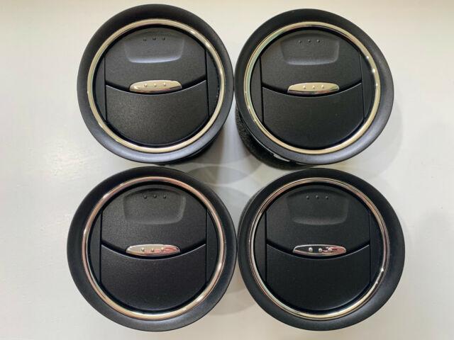 06-10 FORD GALAXY MK3 1.8 TDCI S-MAX MONDEO DASHBOARD AIR VENT 6M21U018808-A