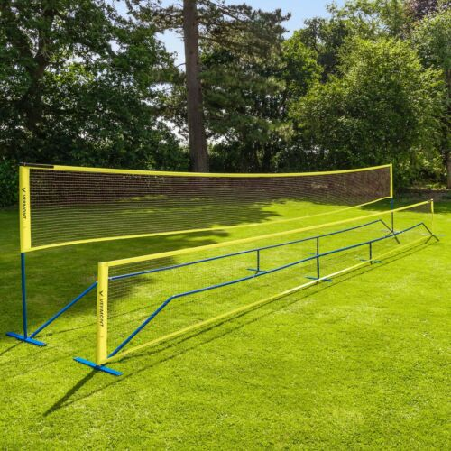 6.1m x 0.76m Professional Training Standard Badminton Net Outdoor Garden Sports