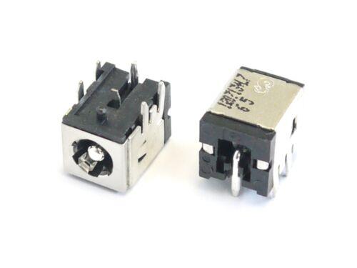 DC POWER JACK SOCKET PLUG For MSI GX660 GT660 GT680 GT683 GT780 GT783 MS-16F2