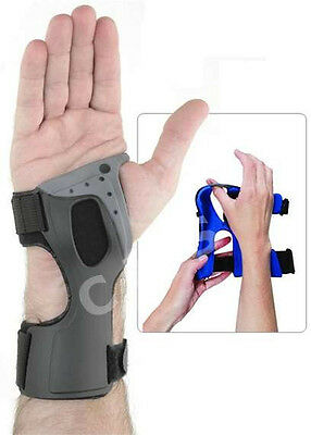 OSSUR Exoform Carpal Tunnel Syndrome Arthritis Tendonitis Wrist Brace 3D New !!!