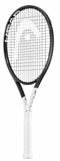 Head Graphene 360 360 360 Speed S besaitet Tennis Racquet cafc7b