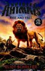 Spirit Animals: Rise and Fall 6 by Eliot Schrefer (2014, Hardcover)