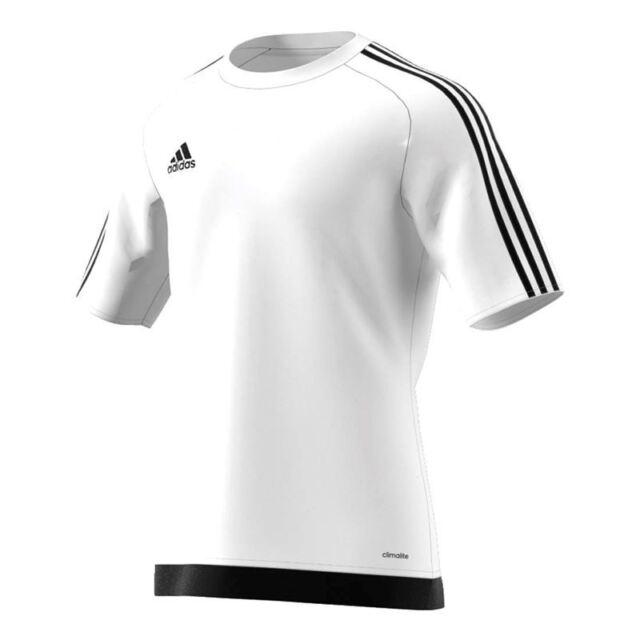 df5f4cf817d8 Estro 15 Top adidas Training Shirt Short Sleeves Men Climalite M ...