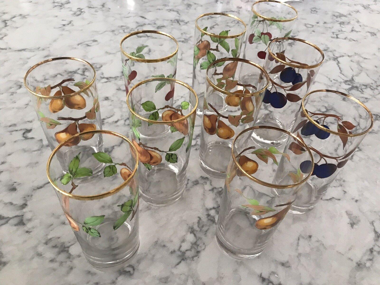 10 Eversham or whisky soda Lunettes