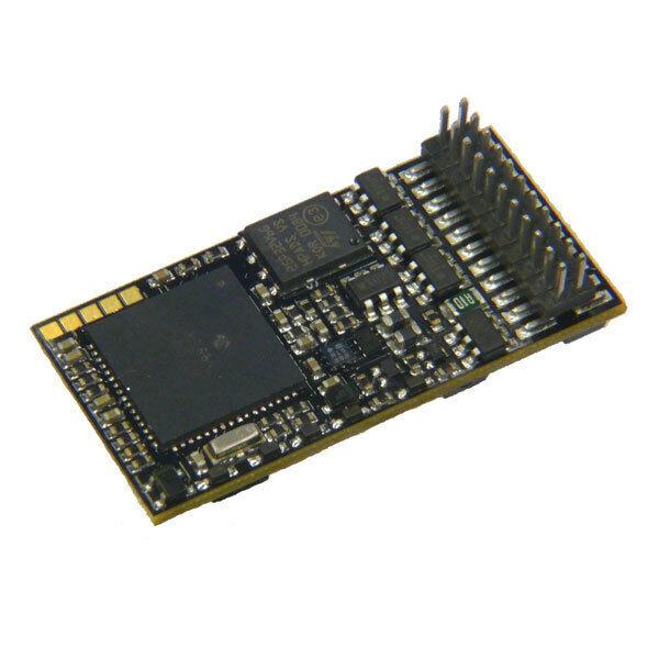 Zimo elettronica mx645p22 suono Decoder DCCMM plux22NUOVO