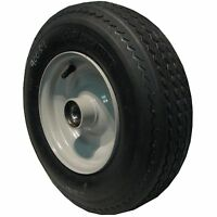 1) 4.80-8 4.80/8 Oe Log Splitter Dot Approved Trailer Tire Rim Wheel Assembly