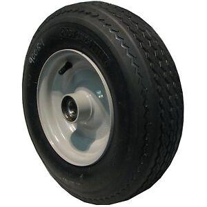 1) 4.80-8 4.80x8 480x8 480-8 OE Log Splitter Tire Rim Wheel some CountyLine