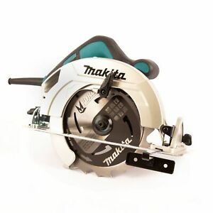 Makita Handkreissäge HS7611 1600W 190mm im Set im Karton