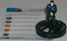 JOHN BLAKE #206 The Dark Knight Rises DC HeroClix mass market exclusive