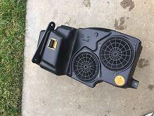 2000-2006 BMW X5 E53 4.6is 4.4i 3.0i 4.8is REAR Hi-Fi DSP speaker woofer Box