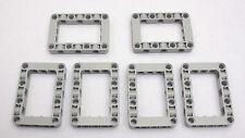 Nuevo Lego Technic Mindstorms Nxt EV3 útil de piezas 2345 8555 =