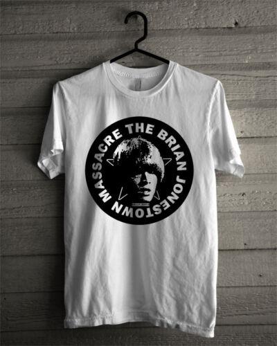 Top Shirt The Brian Jonestown Massacre T-Shirt Gildan New USAsz