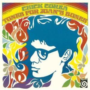 Chick-Corea-Corea-Chick-Tones-for-Joan-039-s-Bones-New-CD-UK-Import
