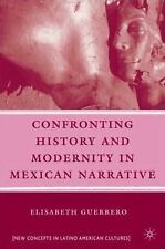 New Directions in Latino American Cultures: Confronting History and Modernity...