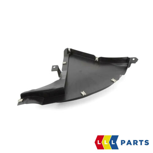 NEW GENUINE BMW 6 SERIES F12 F13 F06 FRONT FENDER LOWER M COVER LEFT N//S 8056067