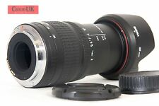 Sigma 28-200mm Aspherical IF HyperZoom Lens  - For Canon DSLRs *FREE P&P*