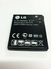NEW OEM LG LGIP-570N SHINE 2 GD710 D LITE DLITE GD570 BL20 ORIGINAL BATTERY
