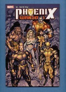 Marvel-Comics-X-MEN-PHOENIX-WARSONG-Marvel-Graphic-Novel-Trade-Paperback-TPB