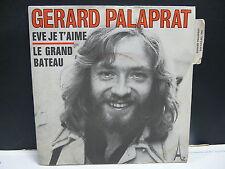 GERARD PALAPRAT Eve je t'aime SG402