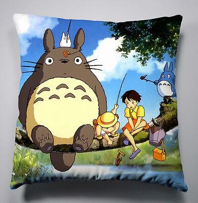 Neu DATE A LIVE Anime Kissen Sofakissen Dekokissen Pillow Cushion 40x40CM A1