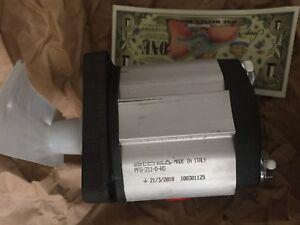 new ATOS PFG-211-D-RO