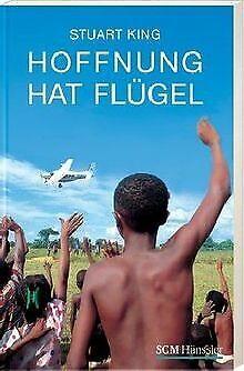 Hoffnung hat Flügel de Stuart King | Livre | état bon