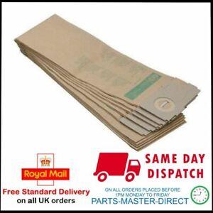 Veritable-Sebo-1055-Aspirateur-Papier-Poussiere-Sacs-X-10-BS36-BS46-350-360-450-460