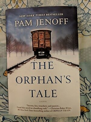 The orphans tale book